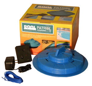Floating Alarm with Receiver Pool Patrol PA-30