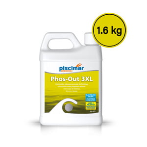 Phos-Out 3XL Phosphate Remover 1.6kg - PM675