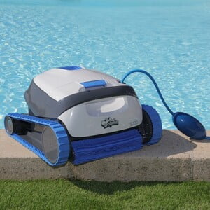 Dolphin S100 Automatic Pool Cleaner - DL99996121