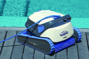 Dolphin S300 Automatic Pool Cleaner - DL99996221
